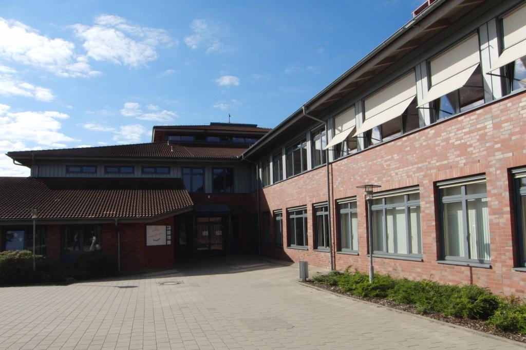 Oberschule Rosengarten