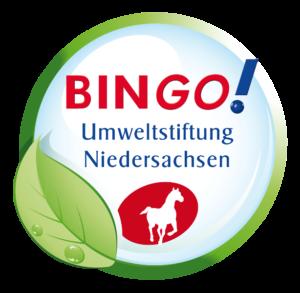 Logo Bingo-Umweltstiftung