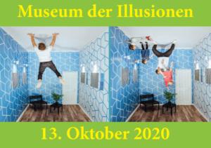 Museuum der Illusionen